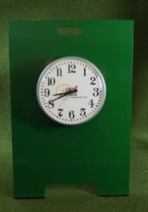 Golf Shot Clock